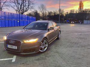 Audi A6 Prestige FULL 2014 TDI