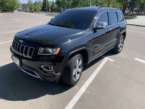 Jeep Grand Cherokee Limited 4×4