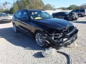 BMW X1 XDRIVE35I